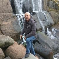 Алексей, 60 лет, Водолей, Санкт-Петербург