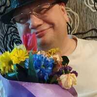 Алекс, 46 лет, Козерог, Красногорск