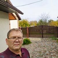 Иван, 59 лет, Рак, Минск