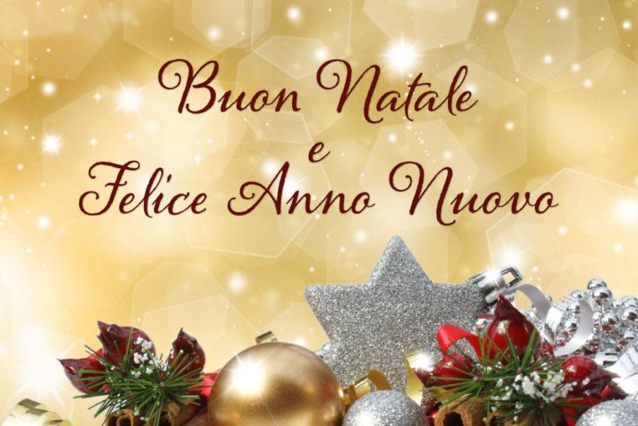 шарф под пожелания на новый год у итальянцев очень давно