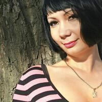 Анна, 39 лет, Козерог, Челябинск