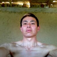 rabdikar, 40 лет, Козерог, Бишкек