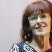 svetlana Baumgertner 66 Санкт-Петербург