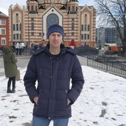 Владимир 37 Калининград