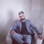 Murat Atalay 35 Москва