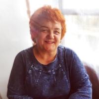 Татьяна, 52 года, Козерог, Томск