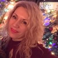 Елена, 48 лет, Близнецы, Уссурийск