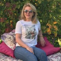 Эля, 42 года, Весы, Москва