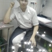 Сергей, 26