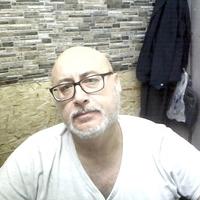 Влад, 58 лет, Водолей, Самара