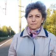 Ольга Абрамова 61 Санкт-Петербург