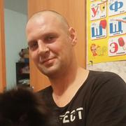 Андрей Кучанский 36 Ухта