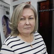 Людмила 61 Пермь