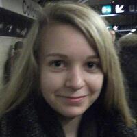 Элиз, 28 лет, Близнецы, Vincennes