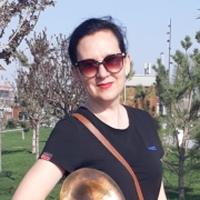 валентинка, 48 лет, Водолей, Ташкент