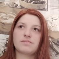 Александра, 29 лет, Лев, Маркс