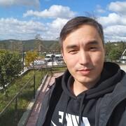 Борис 30 Москва
