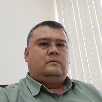 Шавкат Зокиров, 39 лет, Скорпион, Ташкент