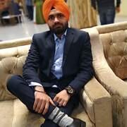 Simrandeep Singh 28 Агра