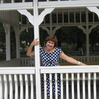 Ирина, 61 год, Телец, Воронеж