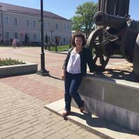 МИЛАНА, 46 лет, Скорпион, Москва