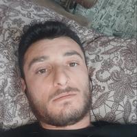 Малхас, 30 лет, Рыбы, Ростов-на-Дону