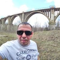 Рустам, 42 года, Телец, Пермь