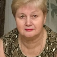Наталия, 64 года, Весы, Санкт-Петербург