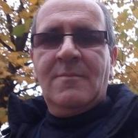 Армен, 51 год, Козерог, Москва