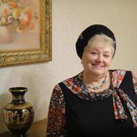 Наталья, 67 лет, Близнецы, Санкт-Петербург