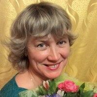 Людмилка, 47 лет, Стрелец, Санкт-Петербург