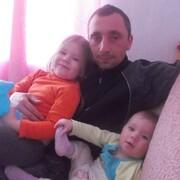 Василий 34 Алексеевка