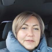 Светлана 51 Екатеринбург