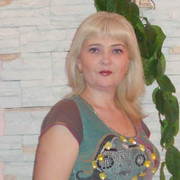 Ольга 40 Волгоград