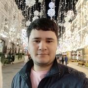 Олимжон Абдуазизов 30 Москва