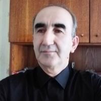 файз, 50 лет, Близнецы, Москва