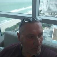 Igor Mard, 57 лет, Весы, Майами
