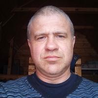 Иван, 48 лет, Скорпион, Москва