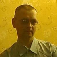 Андрей, 46 лет, Водолей, Воркута