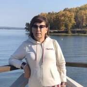 Ольга 55 Иркутск