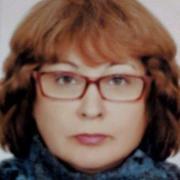 ВИЦЕНТИНА 66 Москва