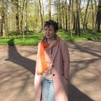 Людмилa, 57 лет, Лев, Санкт-Петербург