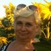 Наталя, 56, г.Верона