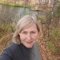 Елена, 49 лет, Рак, Звенигород
