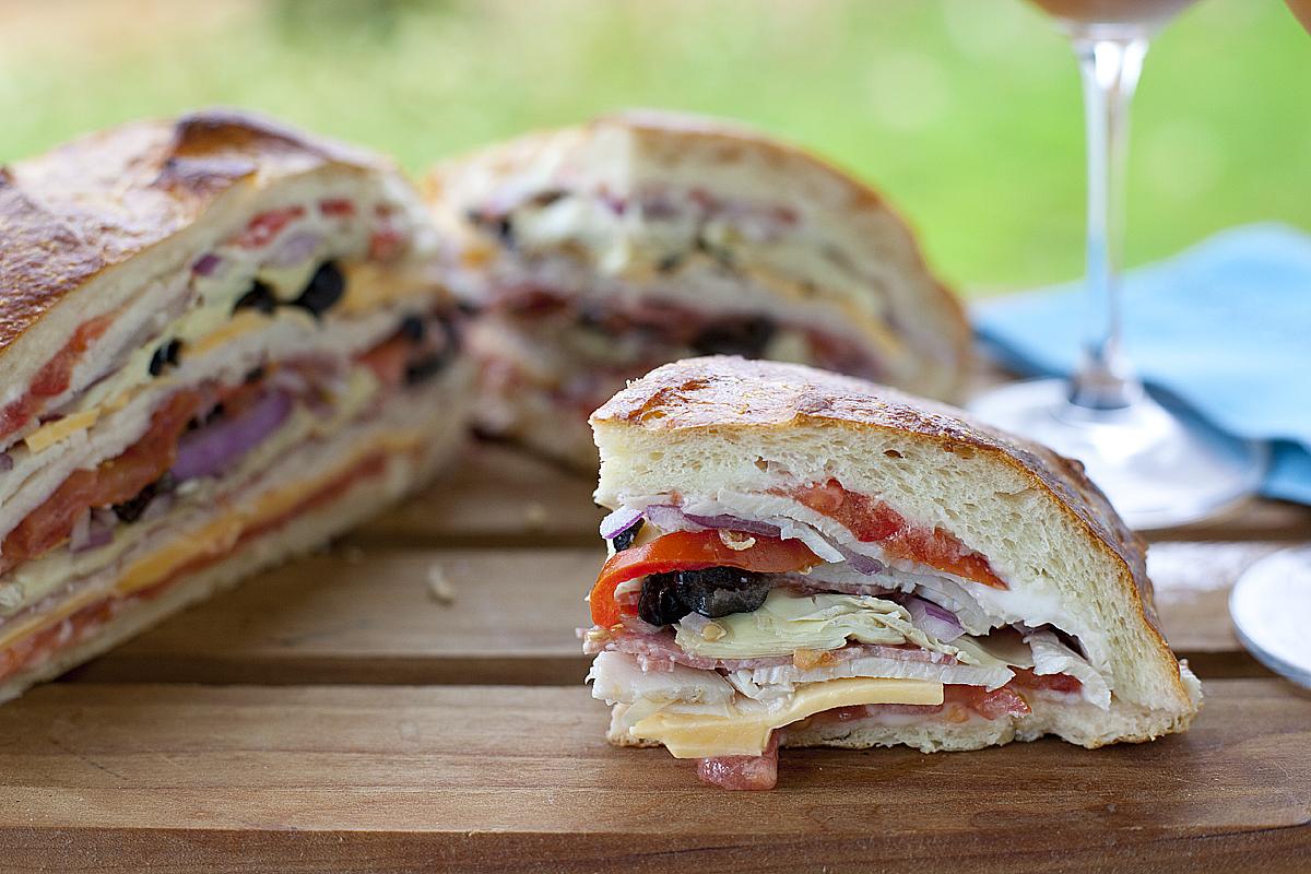 рецепты сэндвичей в домашних условиях с фото досках, также других