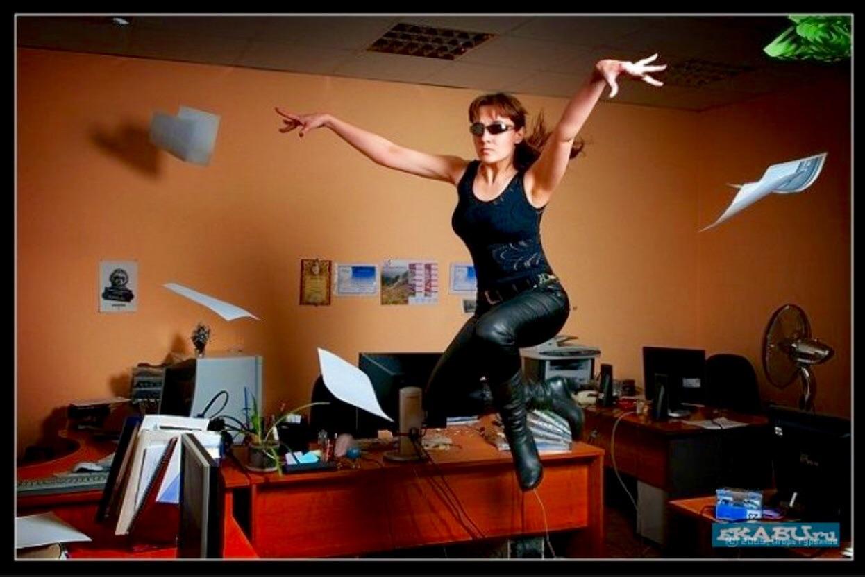 Днем, смешные картинки офис пятница