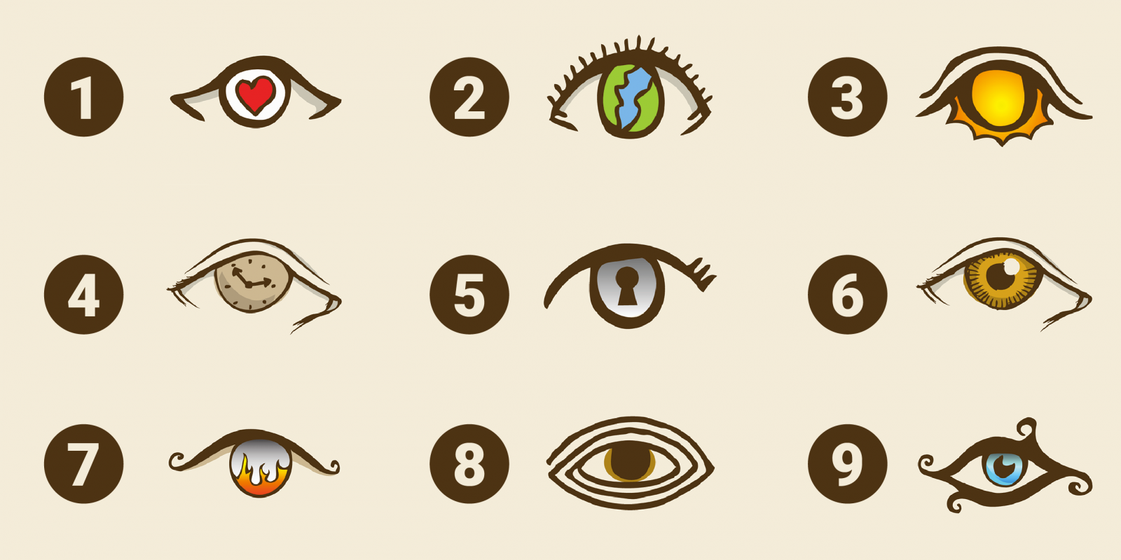ёкадиган тесты глаз в картинках оба