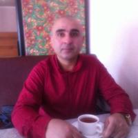 Махир, 44 года, Скорпион, Челябинск