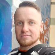Андрей Плахотников 33 Szczecin Pomorzany
