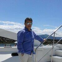 Михаил, 52 года, Близнецы, Сантандер